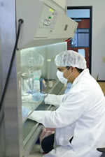Sgs Forensic Laboratories